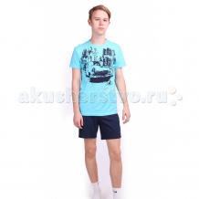 Купить свiтанак комплект (футболка и шорты) для мальчика р208670 р208670