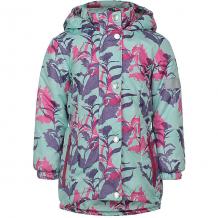 Купить демисезонная куртка jicco by oldos цветы ( id 7913711 )