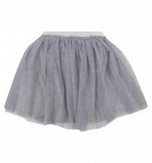 Купить юбка fun time, цвет: серый ( id 10370132 )