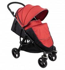Купить прогулочная коляска corol s-3, цвет: красный ( id 8203015 )