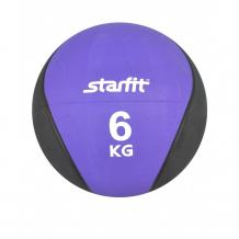 Купить starfit медбол pro gb-702 6 кг