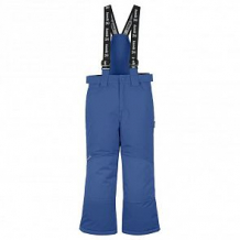 Купить брюки kamik harper solid , цвет: голубой ( id 9963183 )