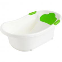 Купить детская ванночка roxy-kids, зеленый. ( id 10734323 )