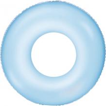 Купить круг для плавания bestway неоновый иней, 91 см, голубой ( id 10878154 )