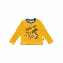 Купить джемпер winkiki, цвет: желтый ( id 11839936 )