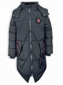 Купить пальто me&we, цвет: черный ( id 11696722 )
