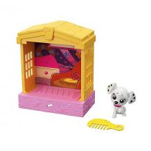 """Купить игровой набор disney """"улица 101 далматинца"""" домик для собаки даллас ( id 13430839 )"""