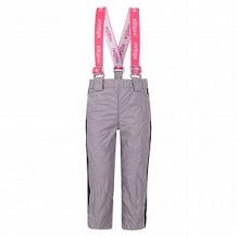 Купить брюки boom by orby , цвет: серый ( id 10859630 )