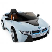 "Электромобиль р/у Zilmer ""BMW i8"", 127х76х52 см ( ID 7753537 )"