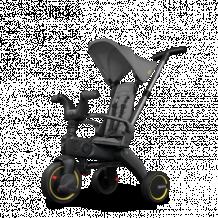 Купить складной велосипед doona likitrikes1, greyhound, серый doona 997077607