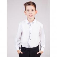 Купить nota bene сорочка приталенного силуэта для мальчика nb1074702d-1 nb1074702d-1