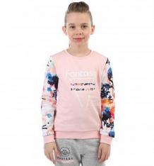Купить джемпер anta fashionable, цвет: розовый ( id 10304585 )