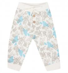 Купить брюки free age авиаторы, цвет: бежевый/серый ( id 8134543 )