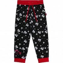 Купить спортивные брюки chinzari, цвет: черный ( id 11699182 )