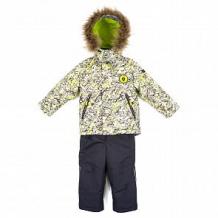 Купить комплект куртка/полукомбинезон batik грей, цвет: мультиколор ( id 11130518 )
