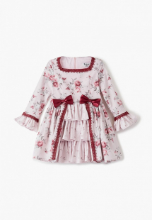 Купить платье bonjour bebe mp002xg00pjlcm116