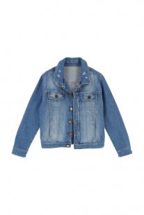 Купить куртка джинсовая zadig&voltaire ( размер: 176 16лет ), 10369697