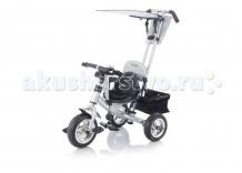 Купить велосипед трехколесный jetem next generation 772