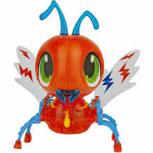 Купить игрушка 1toy роболайф красный муравей интерактивный ( id 12811111 )