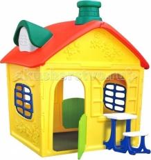 Купить babyone игровой домик ching-ching от-16 от-16