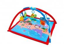 Купить развивающий коврик la-di-da прекрасный пляж pm005