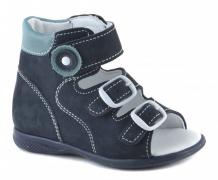 Купить скороход сандалии для мальчика первые шаги 11-128-4 11-128-4