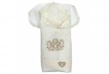 Купить топотушки конверт-одеяло на выписку александра (весна) 123
