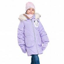 Купить пальто boom by orby, цвет: фиолетовый ( id 11118386 )