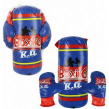 Купить набор для бокса 1toy boxing-ko ( id 11857448 )