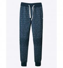 Купить брюки спортивные 4teen, цвет: синий ( id 8262499 )