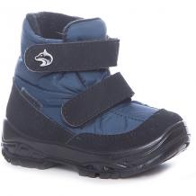 Утепленные ботинки Alaska Originale ( ID 6984908 )