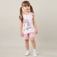 Купить babycollection пижама для девочки веселый единорог 603/pjm004/sph/k1/014/p1/p*d