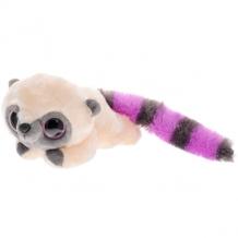 Юху и его друзья 16-101 Юху фиолетовый лежачий, 16 см