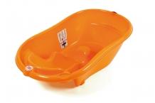 Купить детская ванна ok baby onda, оранжевый ok baby 996982339