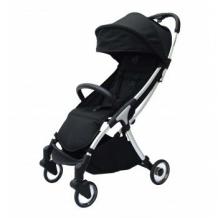 Купить прогулочная коляска ryan prime light, space black, черный ryan 997092327