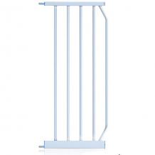 Купить расширитель для барьера-калитки baby safe, металл, 30 см, белый ( id 13278190 )