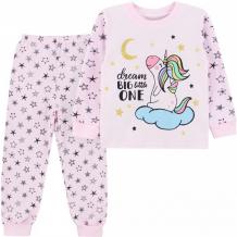 Купить babycollection пижама для девочки (свитшот и брюки) мечта 603/pjm001/sph/k1/012/p1/p*d