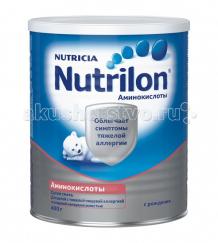 Купить nutrilon заменитель аминокислоты с рождения 400 г 559827