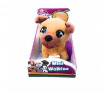 Купить интерактивная игрушка imc toys club petz щенок mini walkiez shepherd 99821
