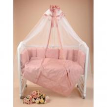 Купить комплект в кроватку sweet baby splendore (7 предметов)