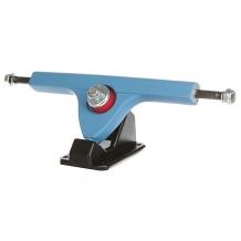 Купить подвески для скейтборда для лонгборда 2шт. вираж blue/black 7 (24.8 см) черный,голубой ( id 1177148 )