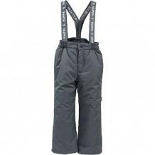 Купить брюки huppa freja , цвет: серый ( id 11292878 )
