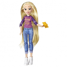 Купить кукла disney princess comfy squad рапунцель ( id 16178021 )