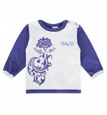 Джемпер Lucky Child, цвет: фиолетовый ( ID 428793 )