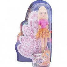 Кукла Winx Club Городская магия Стелла 26 см ( ID 3604750 )