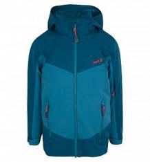 Купить куртка kamik ty down, цвет: бирюзовый/голубой ( id 10437350 )