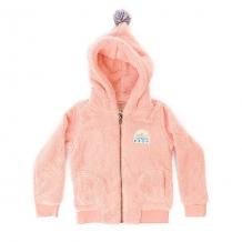 Купить толстовка утепленная детская roxy hangig k plfl peach amber розовый ( id 1157746 )