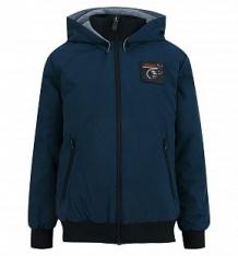 Купить куртка boom by orby, цвет: т.синий ( id 10332518 )