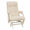 Кресло для мамы Комфорт Гляйдер модель 68 Дуб шампань