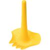 Многофункциональная игрушка для песка и снега Quut Triplet, спелый жёлтый ( ID 8306213 )
